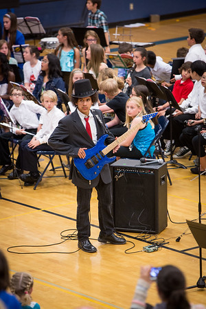 2015-06-04 CPJH Band Concert