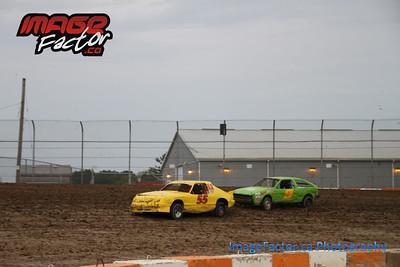 Ohsweken Speedway- July 22