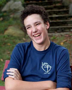 Daniel 16 Years