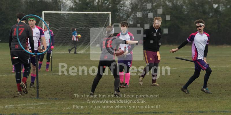 224 - British Quidditch Cup