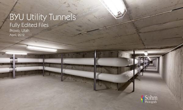 BYU Utility Tunnels Final Edits
