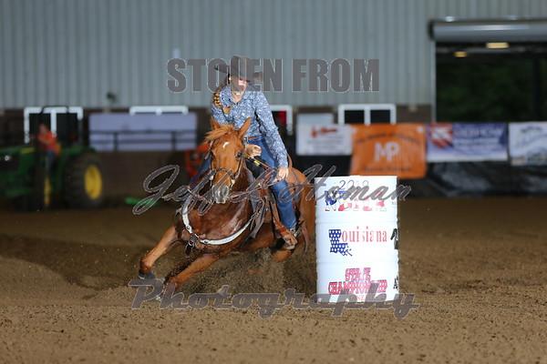 Louisiana NBHA State Championship