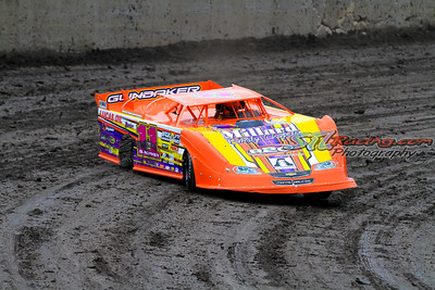 UMP DIRTcar Late Models