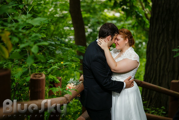 Emily & Rob's Wedding Preview | 2014-08-23