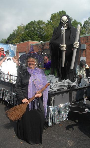 Labor Day Parade 2013
