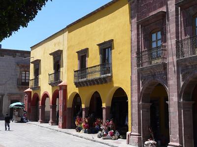 San Miguel de Allende 2012
