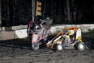 Legion Speedway 09/16/16