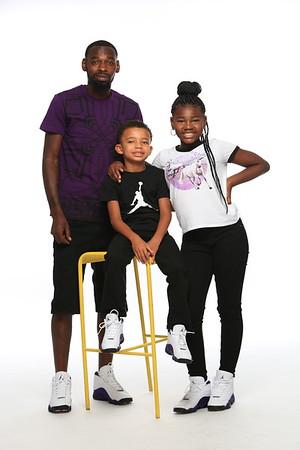 Demetrius_family portraits