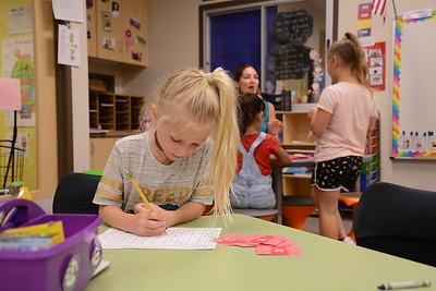 2018 September 07 Visit to Reed Elementary School