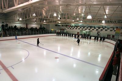 2008, November 28 vs. Rockford