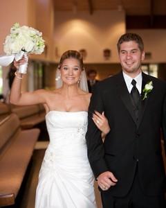 2009 07-18 Lauren Wells Wedding