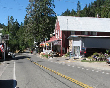 Downieville X Country 2008