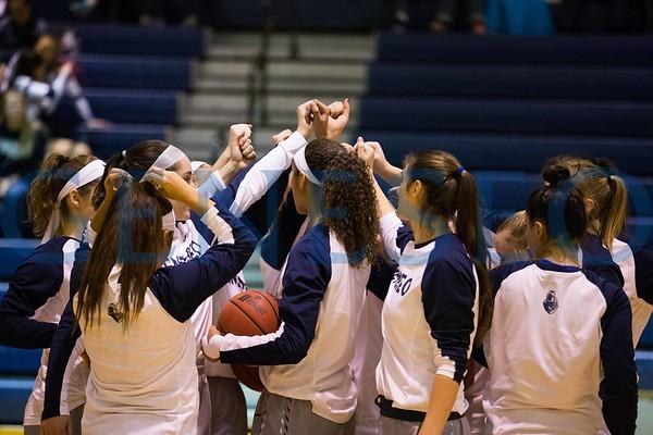 Women's Basketball vs. Alfred University