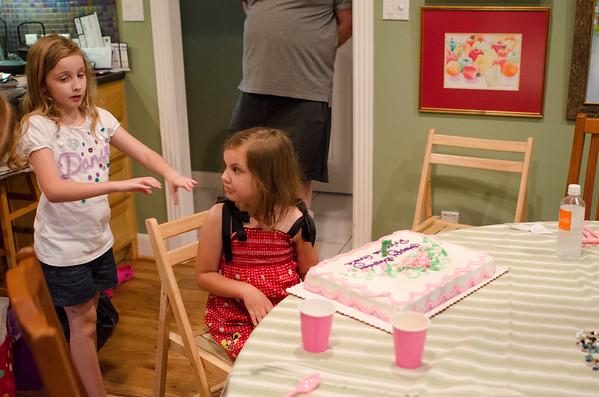 05.18 Grace's Birthday