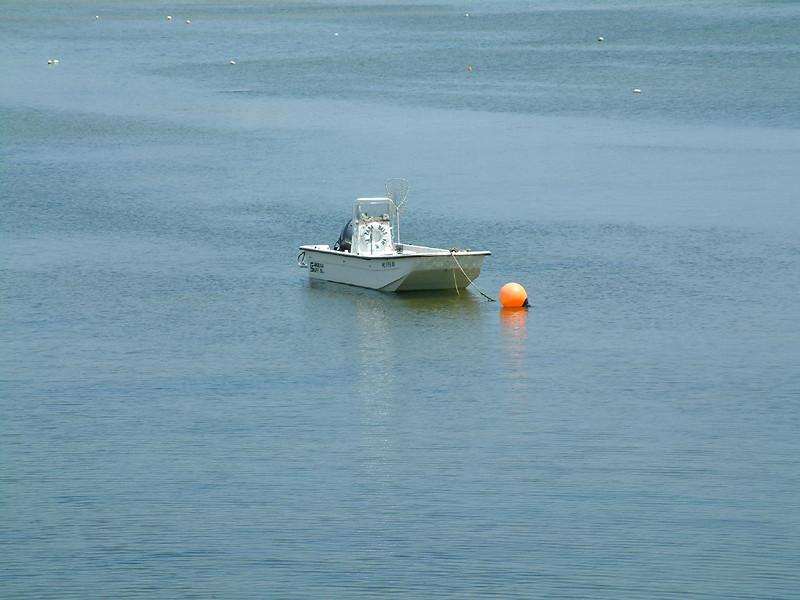 Provincetown - Moored Boat.jpg
