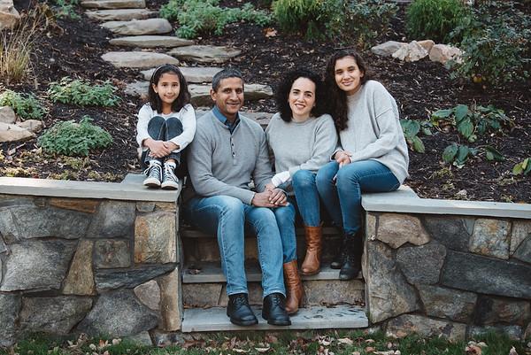 Sood Family