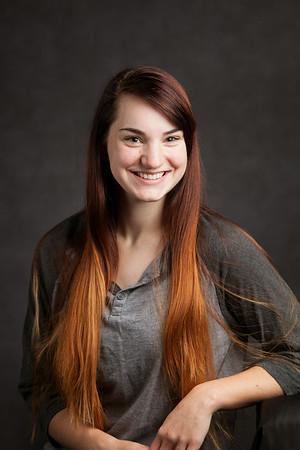 Kara Flaten Portrait