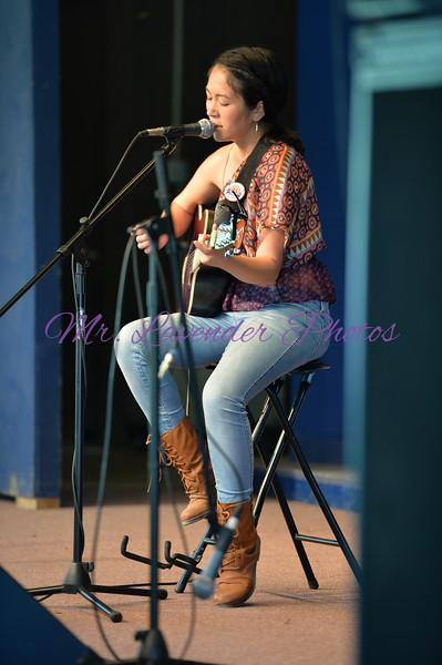 Kerrville Folk Festival May 27, 2016