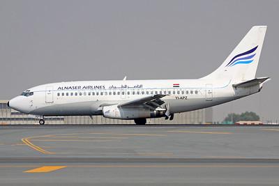 Al Naser Airlines