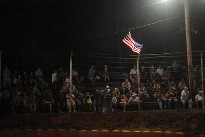 6/29/2012 Pits/Fans