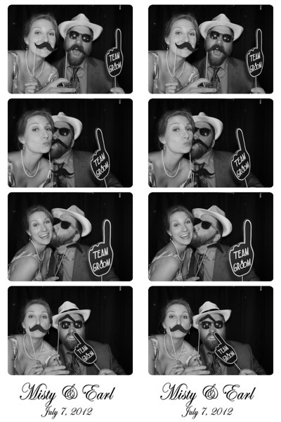 Misty & Earl July 7, 2012