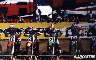 Motocross 2001