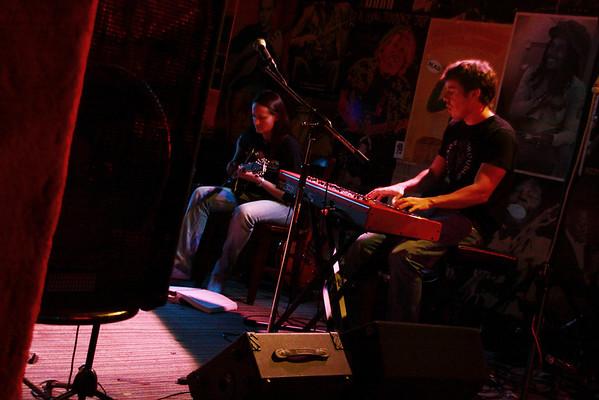 2012_07_23 Jazz Jam at The Verve