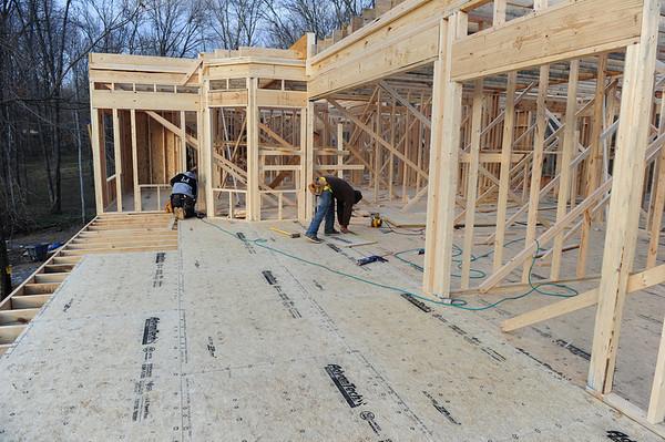 House Rebuild