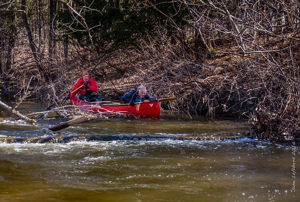 Canoeing Miscellaneous 2016
