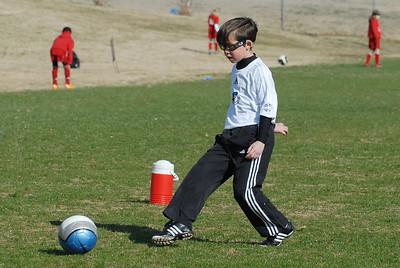 Spring 2008 SDL Game vs FC Dallas