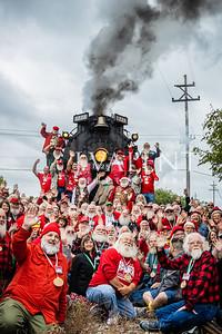 Charles W. Howard Santa Claus School - Midland, Michigan