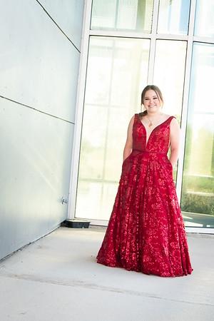 Alyssa Prom