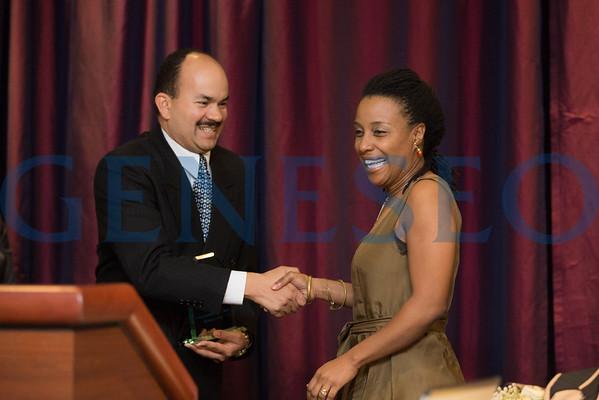 Fatima Rodriguez Johnson Ibero Awards