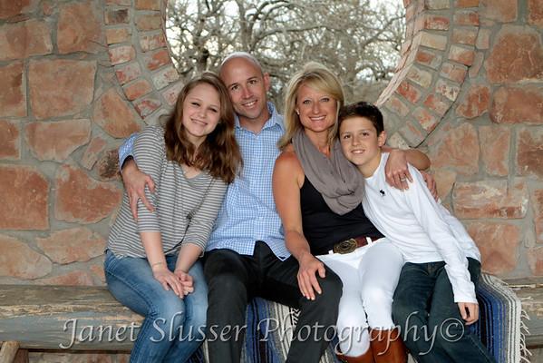 Nicholson Family 3-23-15
