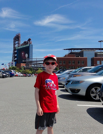 PHILLIES GAMES
