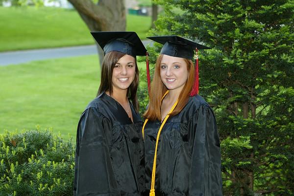 2005 EPHS Graduation (June-10-05; Amanda)