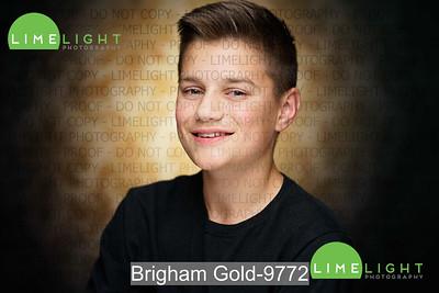 Brigham Gold
