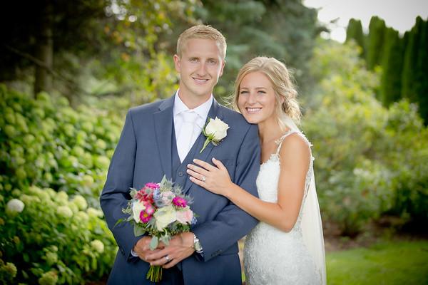 Kayla & Zack's Wedding