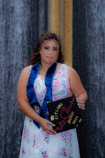 Litiana's Graduation - E