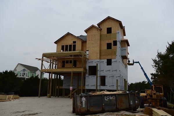 2016 Bonzer Beach House - February 21, 2016