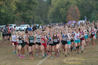 Featured Landscape - 2017 Oakland County XC Championships