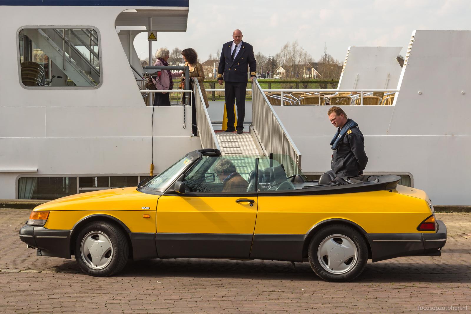 Saab's