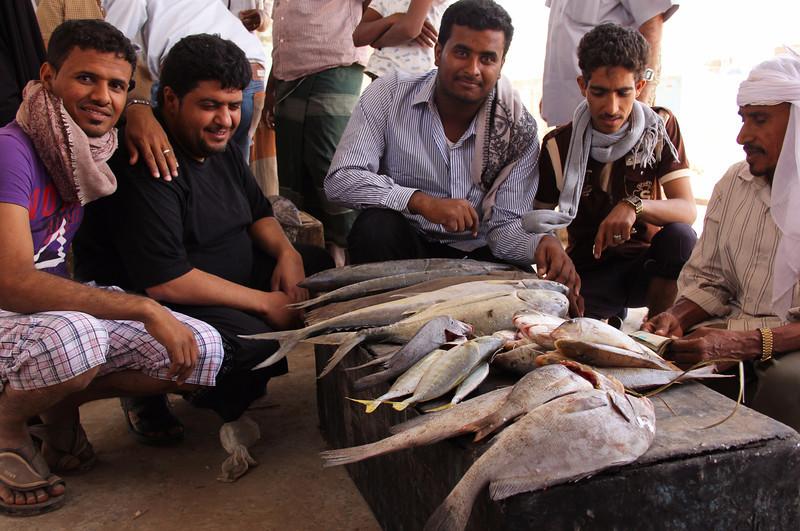 mocha fish market