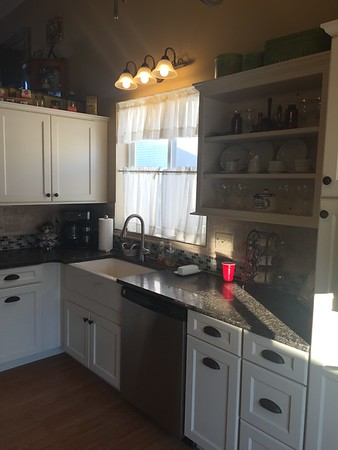 2015 Kitchen Remodel