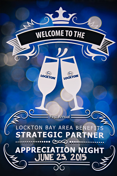Lockton Companies Customer Appreciation 2015