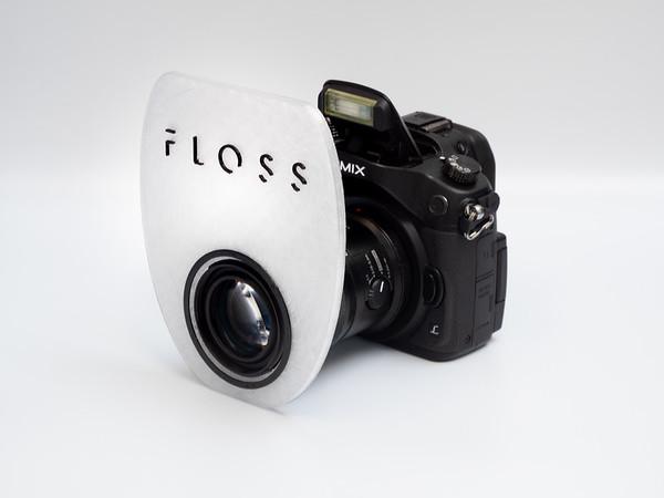 diVUser Floss 60.9 GH4