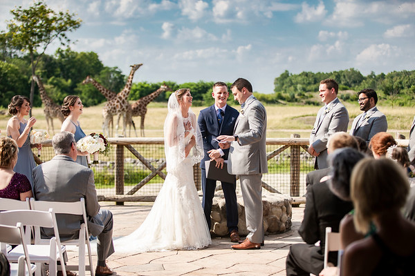 Ellen + Alec: Wedding