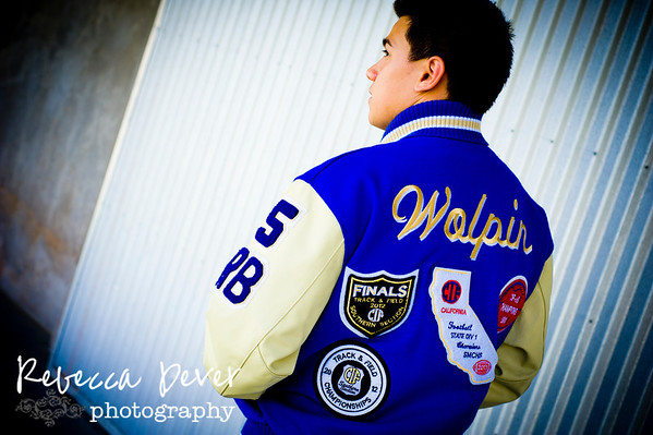 Ryan . Senior
