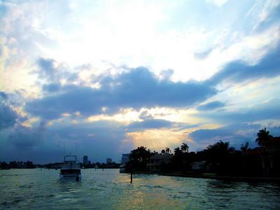 Ft. Lauderdale, Florida