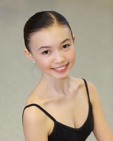 Zoe Maxwell
